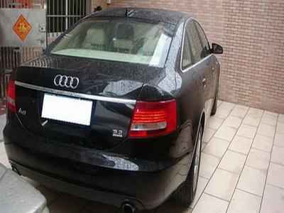 产品名称:奥迪a6-3.2二手车  品牌: 07奥迪a6l-3.